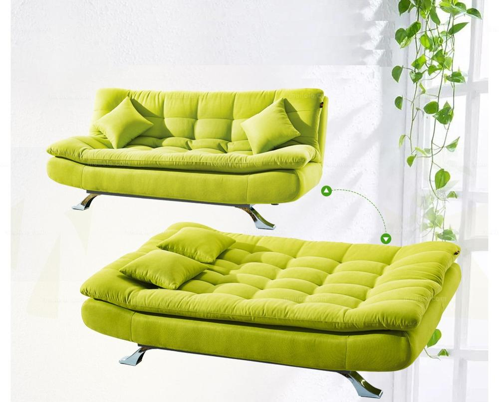 save off 1e9a4 4297f Fancy Space Saving Sofa Bed With Cover - Buy Fancy Sofa Bed,Space Saving  Furniture,Sleeper Sofa Bed Product on Alibaba.com