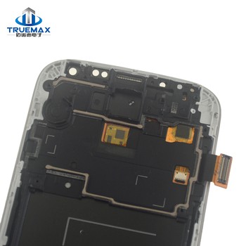 Competitive price for Samsung Galaxy S4 OEM LCD screen display complete