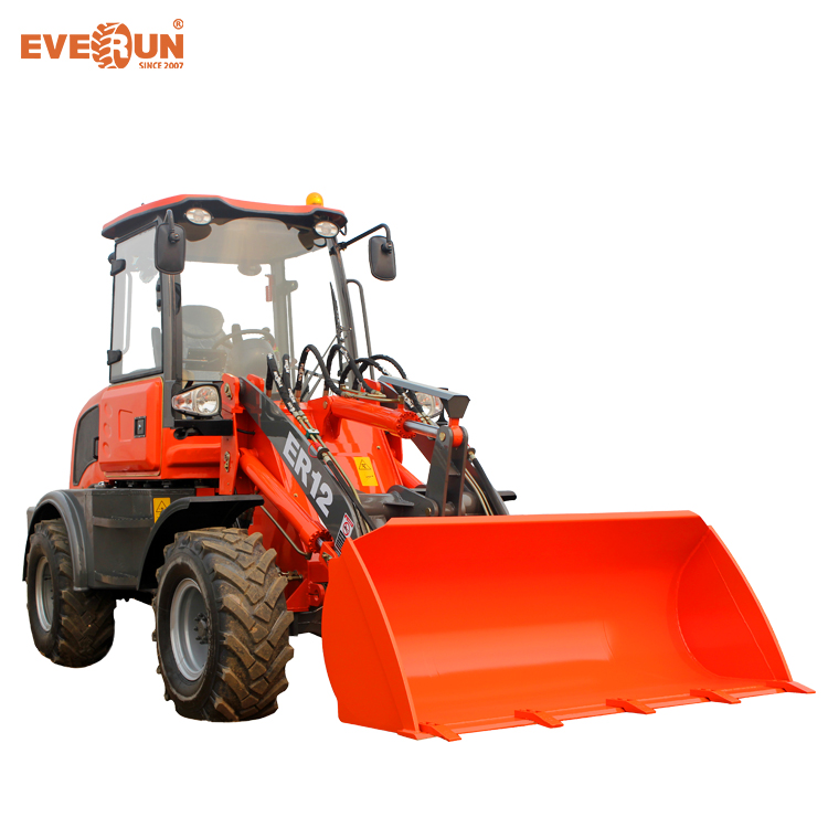 Everun 2018 new products ER12 farm tractor for sale