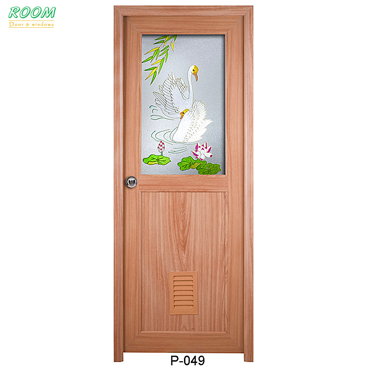 Cheap Interior Doors Rfl Pvc Door Price Plastic Shower Door Buy