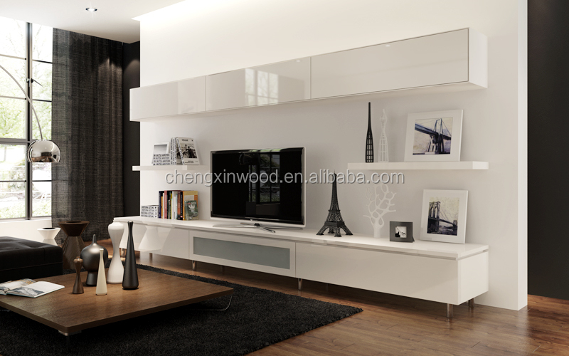 Living Room Tv Set Furniture, Living Room Tv Set Furniture Suppliers And  Manufacturers At Alibaba.com