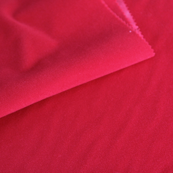 100 Polyester Warp Knitting Upholstery Fabric