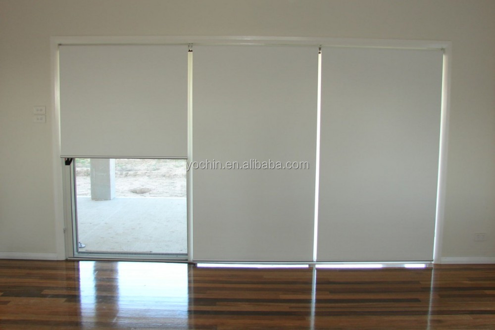 Motorized Roller Blinds Diy Motorized Roller Blind