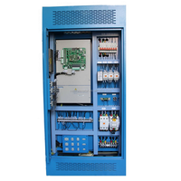Elevator Controller with Monarch NICE3000