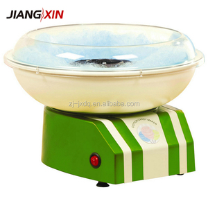 candy cotton machine electric/candy floss making machine
