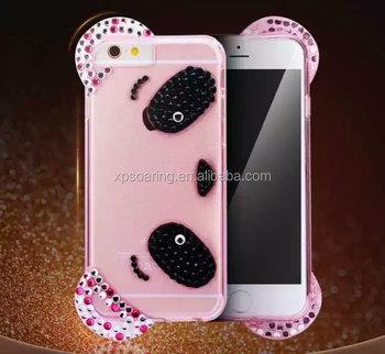 authentic iphone 6 panda cover 7d2b3 ec406