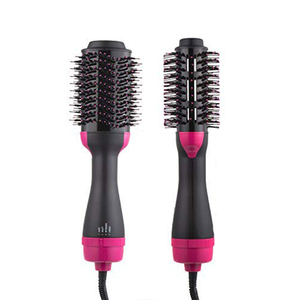 Amazon Best Selling Multifunctional Hot Comb One Step Hair Dryer and Volumizer