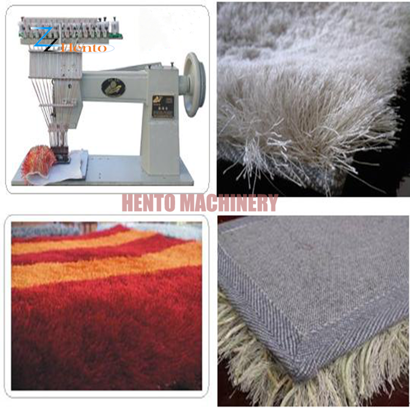 Carpet Hand Tufting Machine Also named Hand Tufting Gun Machine or Rug-overtufting