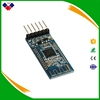SHENZHEN bluetooth 4 serial port module cc2541 ibeacon Data transmission