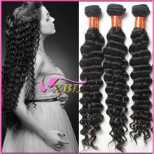 2013 New arrival virgin human hair Cambodian human hair weaving 100% hair extensions no mixed others