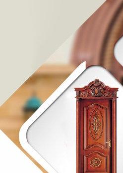 & Foshan Shengyi Door Industry Co. Ltd. - Wooden DoorSecurity Door