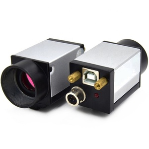 EX360MS(NIR) External Trigger Function 60FPS USB 2.0 Cheap Global Shutter Camera