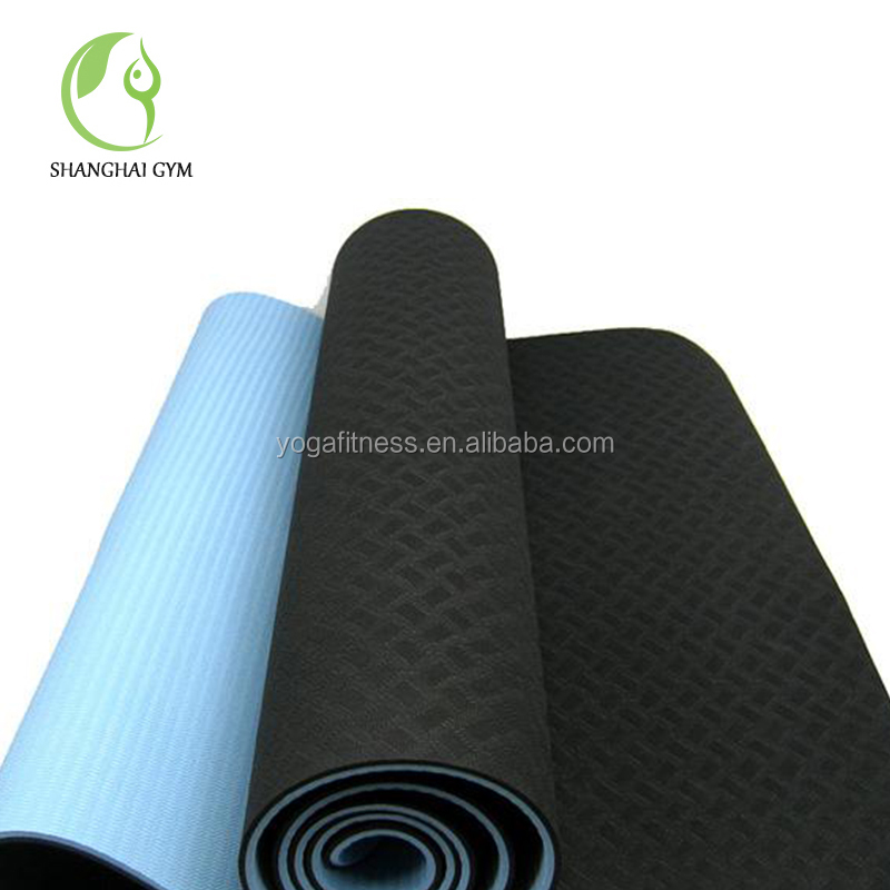 High-end yoga mat manufacturer private label