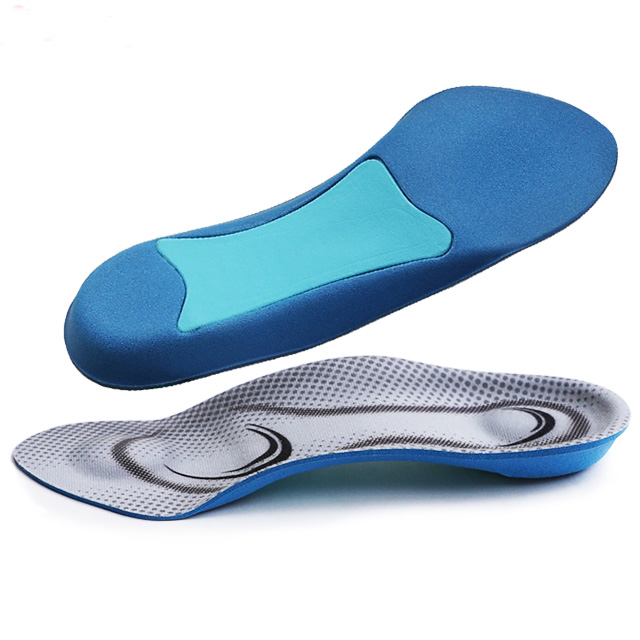 Beauty & Health Foot Care Tool Beige High Heels Orthotic Arch Support Cushion 3/4 Insoles Pads Flatfeet Shoes Hottest
