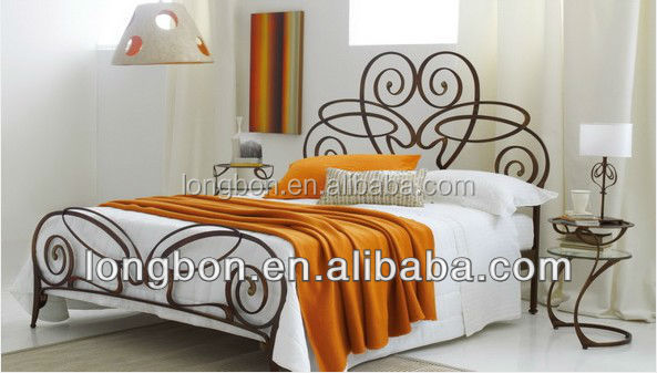 king size wrought iron beds king size wrought iron beds suppliers and manufacturers at alibabacom