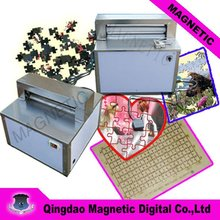 hot selling 630 photo puzzle cutting machine