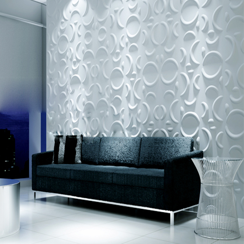 Mosaic Ceiling Panel Wall Decoration 3d Board