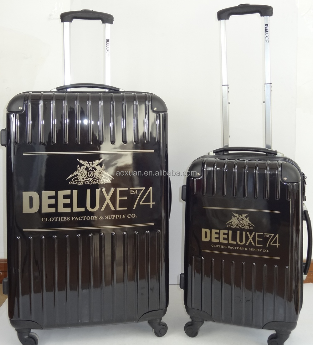 Best Price New Design Hard Shell Luggage Suitcase 100% Pc Hard ...