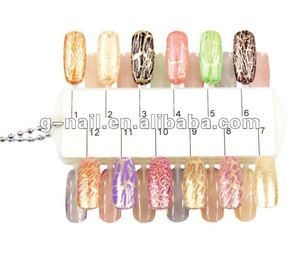 www.auparisnailart.com;Hot Sell Tools; Nail Care Professional Cracking Polish CNP-6