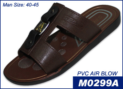 PCU Arabic Men Sandal Slipper