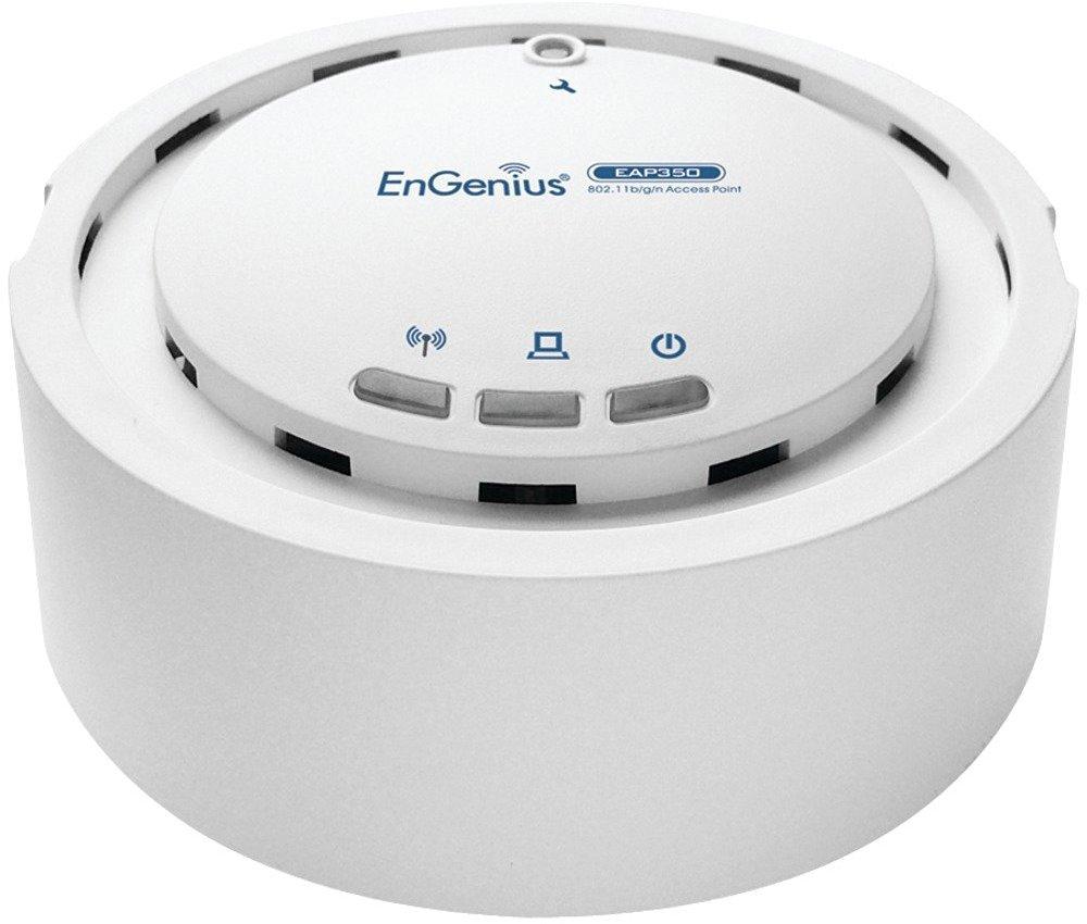 Engenius - High-Power Wireless N Access Point (10 Pieces) - Engenius - High-Power Wireless N Access Point High-Power, Long-Range Wi-Fi Up To 29Dbm Rf Tx Power Wireless N 6X Speed Over 802.11G Network