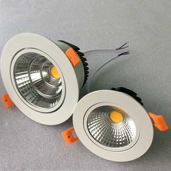 Hot sell ip44 mini Dimmable downlight driverless led downlight