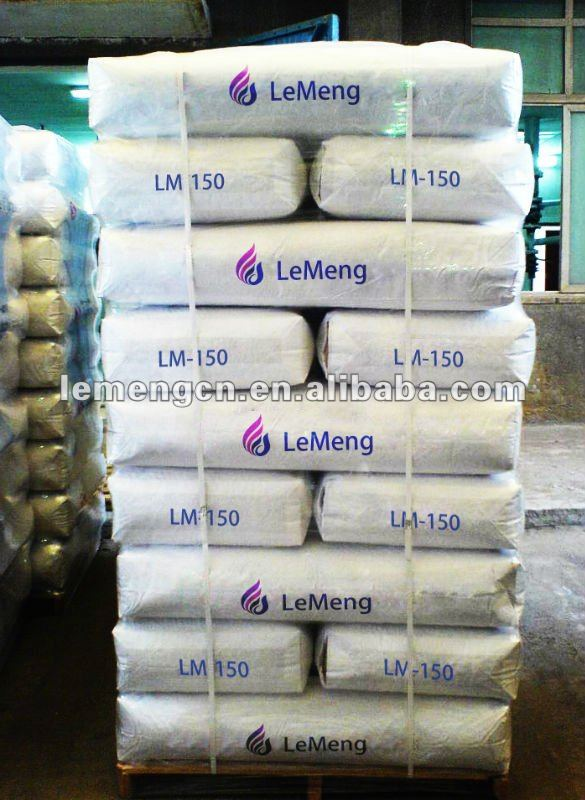 Fumed Silica LM-150 in silica rubber