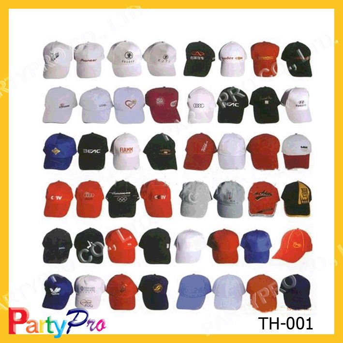 Cap/Hat for promotion, tour,sports,gift