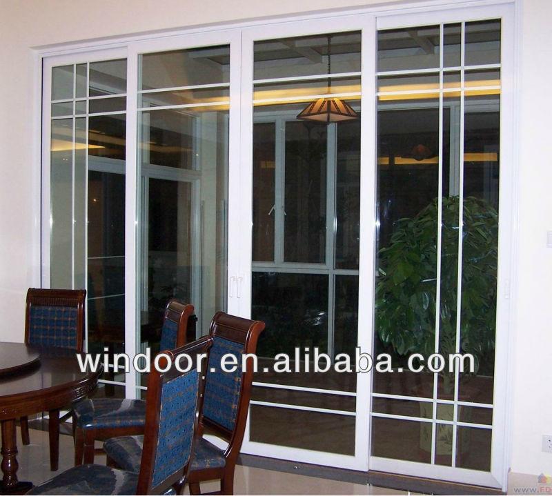 Aluminum Dooraluminum Sliding Doorglass Door Buy Stacking
