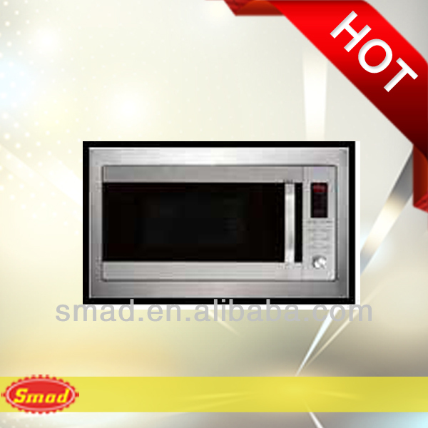 28L High Quality Built-in Convection Microwave Oven with Grill