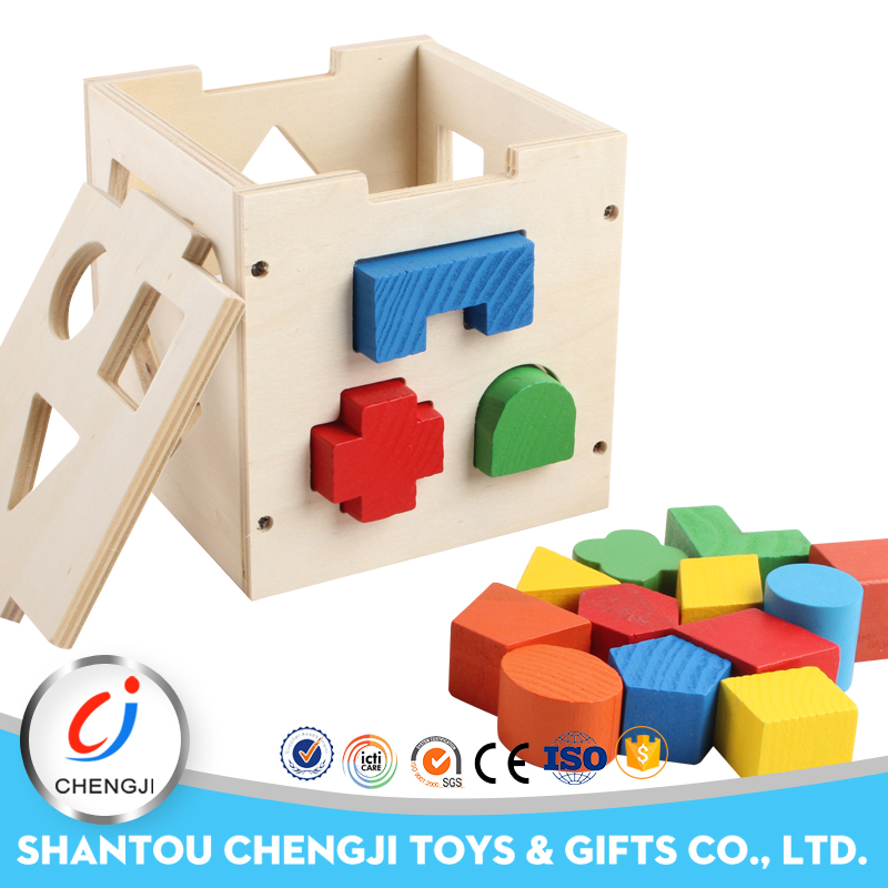 Humor Childrens Wooden Carving Toys Wooden Construction Toys Montessori Binomial Baby Education Early Education Toys Home