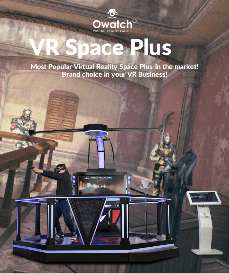 New Design Entertainment Vr Game Space Walker Virtual Reality Simulator -  Buy Game Machine,Virtual Reality Game Machine,Standing Up Virtual Reality