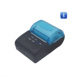 Mini bluetooth Printer POS Thermal Receipt Printer 58mm Printer Bill Machine for Taxi/Courier