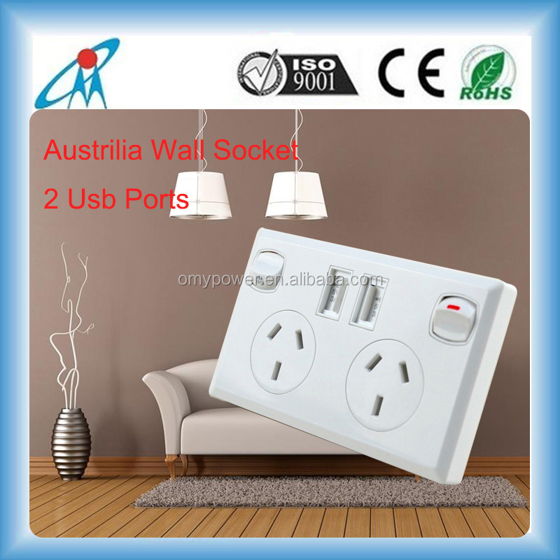 australian standard electrical wall switch with power point australian standard