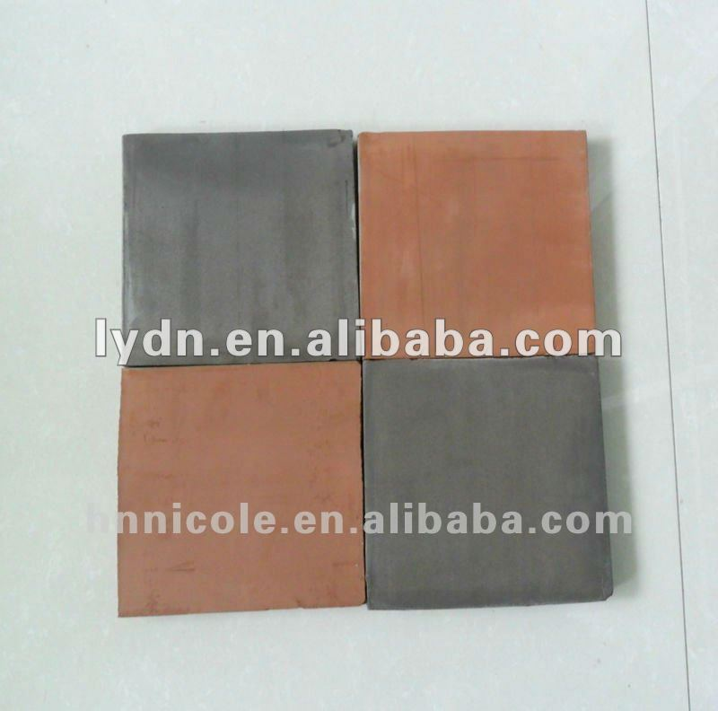 China Clay Brick Manufacturers Offer Kerala Floor Tiles