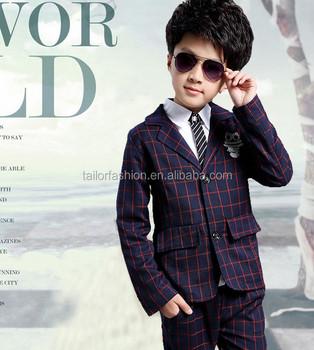 Wholesale TF-G01151008019 Boys suits autumn new suit children's ...
