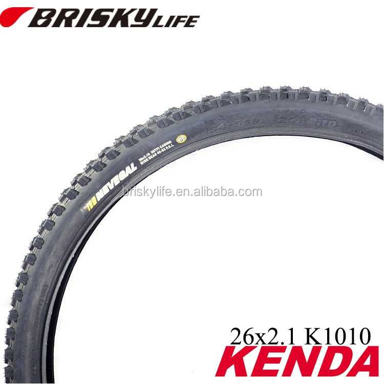 Kenda High Quality 26 Inch 54-559 Bicycle Tires For Mtb