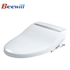 Self Cleaning Hot and Cold Water Bidet Dual Nozzle Electric Toilet Seat