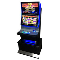 Brand New Aristocrat MK6/MK7 Wide Screen Casino Slot Game Machine