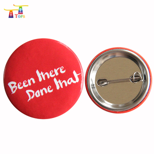 Anniversary Souvenirs Wedding Decoration Gifts Crafts Plastic Make Up Acrylic Mirror Custom Name Tag Badge Button Pin Mould