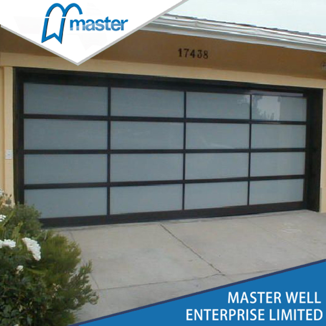 Water Resistance Double Garage Doors, Water Resistance Double Garage ...