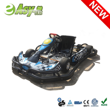 200cc/270cc eec road legal go kart with plastic safety bumper pass CE certificate