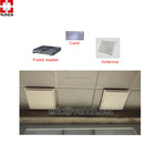 student attendance rfid access control system, uhf rfid gate reader for school with SDK