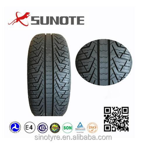radial tire 205 75 15 high-qulity china cheap car tire