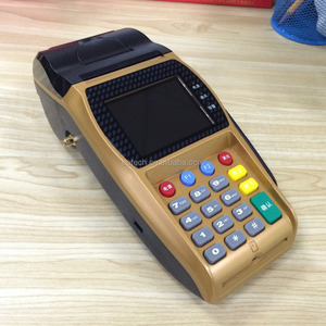 EP T260 Good Price handheld mobile eftpos Cheap linux based pos terminal