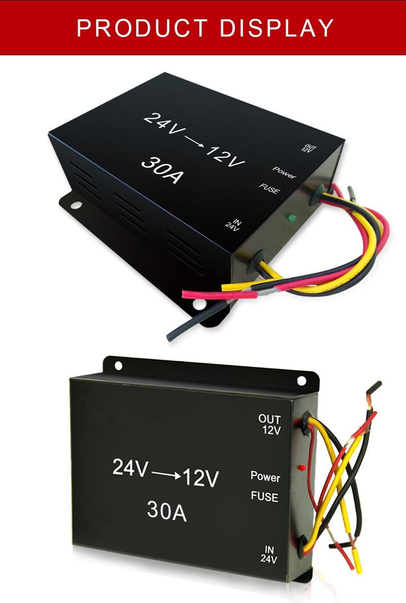 Current Logic designs and manufactures dc-dc converters, boost or buck, 48v to 12v converter, 24v to 5v converter, high power dc-dc converter.