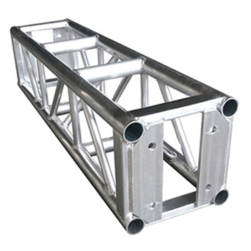 Aluminum Roof Heavy Duty Lighting Truss Used Outdoor Concert Square Trusses Stage Product On