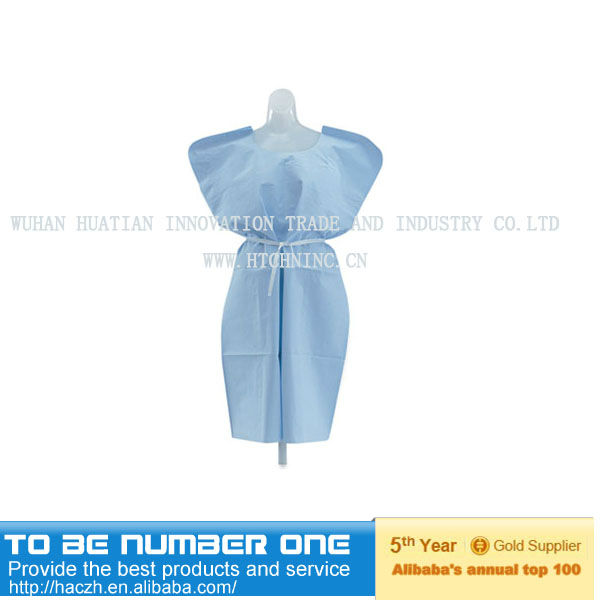 Medical Exam Gowns..medical Dressing Gowns..sterile Medical Surgical ...