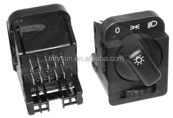 Opel Omega Head Lamp Switch 90 437 312/ 90-437-312/ 90437312,12 40 ...