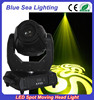 Flightcase packing factory price DMX spot gobo 200w moving head